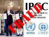 GIVE UP MEAT, COAL, OIL, ECONOMIC GROWTH AND NATIONAL SOVEREIGNTY - ORDERS NEW IPCC CLIMATE REPORT