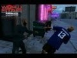 Grand Theft Auto V: Fight Compilation