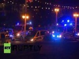 Germany: THOUSAND Of Anti-Islam And Opposition Protesters March In Dresden