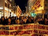 Greece: Mobilisations For International Women's Day 2014 In Athens
