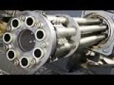 Gatling Gun, The World's Fastest Guns - A Documentary
