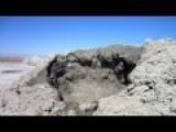 Geothermal Mud Volcano, Salton Sea