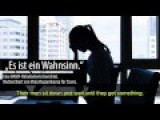 Germany: Immigration Worker Day At Office With Merkel S Refugee Men English Subtitles Hardprint In Video