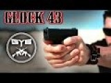 Glock 43 FULL REVIEW---Comparison To G42 Shield XDs