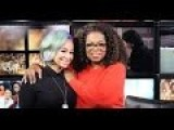 Gay Raven Symone Says She Ain't No Damn African America & Blacks Upset
