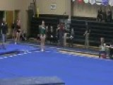 Girl's Ankles Both Broken During Gymnastics