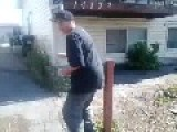 Guy On Drugs Twerks To My Humps