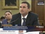 GOP Rep Grills IRS Commissioner Dan Werfel On Lois Lerner's Paid Leave: Is That Accountability