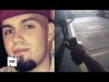 Graphic: Body Camera Footage Shows Police Fatally Shooting Unarmed Man In Utah