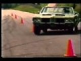 Gnarly Assed Test Footage Of A 1971 Olds 442