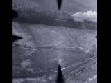 Gun Camera Film Clips - WWII