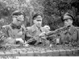German FG42 Fallschirmjaeger Light Machine Gun Of WW2 - Description And Disassembly