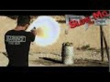 Guns Shoots DRAGONS BREATH In SLOW MOTION