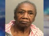 Great-grandmother Accused Of Bashing 10-year-old's Head With A Hammer