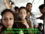 Girl Reacts To Eve Teasing Like A Boss