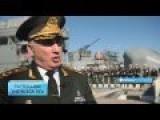Georgia And NATO Work Together Patrolling The Black Sea
