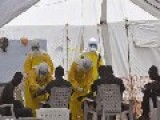 Groups Say Slow US Military Response To Ebola Has Cost Lives