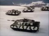 German Tank Leopard 2A7 - Built For The Domination