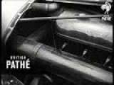 Goering's Car 1953