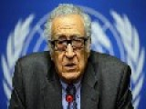 Geneva 2 Peace Talks Suspended