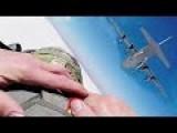 GoPro Paratrooper Drop