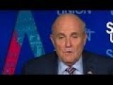 Giuliani: Dead People Tend To Vote Democrat