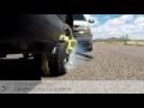 Grappler Police Bumper Promo