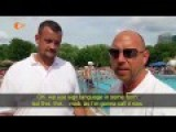German Swimming Pools - Being Ruined By Refugees?