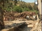 Georgia Declares National Day Of Mourning After Devastating Flood Hits Tbilisi