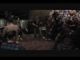 Girl Drops Like A Rock! - Mosh Pit Knockout