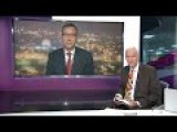GAZA 2014 | Jon Snow 'annihilates' Israeli Spokesperson Mark Regev