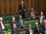 GEORGE GALLOWAY DESTROYS THE UK PARLIAMENT ON FOREIGN INTERVENTION IN SYRIA