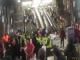 Gang Violence Rocks Auckland's Main Train Station Last Night