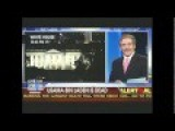 Geraldo Announces Osama Bin Laden Is Dead, W Obama Speech