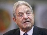 George Soros To The Rescue