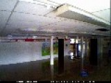 Gurnee Grade School Flooding TimeLapse April 17, 2013