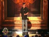Goin Native-Native American Stand Up Comedy