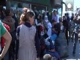 Greek Parliament To Vote On EU-Turkey Migrant Accord