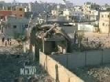 Growing Humanitarian Crisis : Palestinian Toll Tops 650 As Israel Attacks Gaza's Sole Power Plant