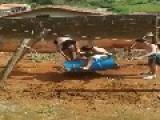 Grab This Bull!