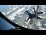 GRADE 10 FOOTAGE ! Awesome RAF F 16 In Flight Footage Code 9758
