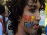 Gay Sex Ban Isn't Stopping Gay Foreign Tourists From Coming To India