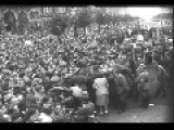 German Wehemacht Parade In Berlin 27.Juli 1940 After The Victory Over France Part 1