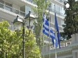 "Greek PM Tsipras Says IMF Report Supports ""no"" Vote"