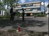Germanwings High School Students' Remains Arrive Home In Haltern