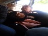 Granny Starts A Fight In A Bus And Thrown Out