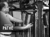 Gravity Power! 1939