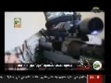Ghul :Sniper Rifles Manufactured By Hamas, Israel Vs Gaza