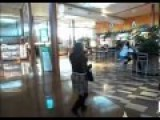 Granny Drops It Low In Stonecrest Mall In Atlanta, GA