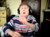 Grandma Skeet -bobbatta-bam-boom